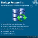 Backup / Restore Plus