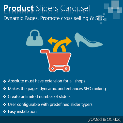 Product Slider Carousel