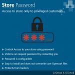 Store Password