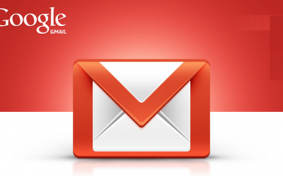 Use Gmail as your mail server